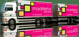 Madrileña Mudanzas